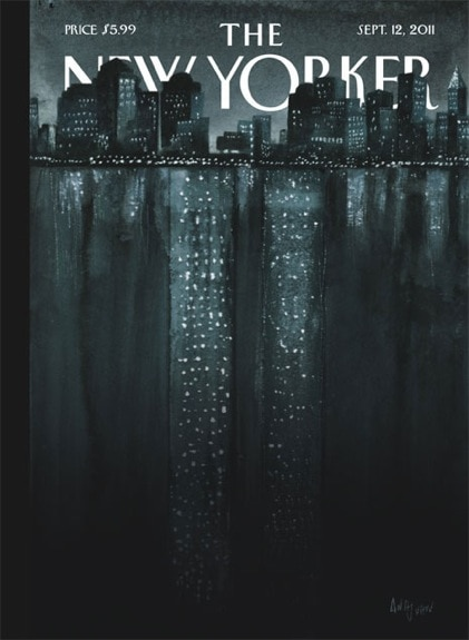 NewYorker Cover